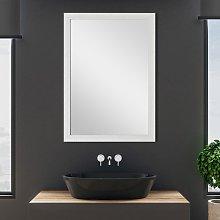 Specchio Con Cornice in Mosaico Reversibile 68x88