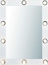 Specchio luminoso 60x80 cm
