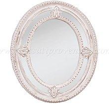 Specchio ovale Clayre & Eef