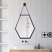 Specchio per il trucco da parete Specchio da