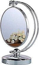 Specchio Piccolo Specchio per Il Trucco, Specchio