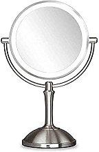 Specchio Piccolo Specchio per Il Trucco Vanity,