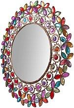Specchio Specchiera da Parete e Appendere diam.