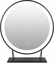 Specchio, Specchio Trucco Illuminato LED, Luce