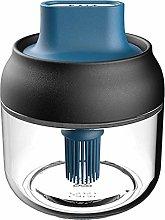 Spice Jar Glass Spice Contenitore Spezia