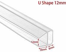 SPLLEADER 1M 6-12mm Gomma di Silicone Glass Window