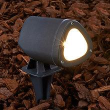 Spot Cody, lampadina LED con picchetto