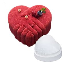 Springform - Stampo per torta a forma di cuore,