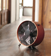 Stadler Form Otto Ventilatore Bambu