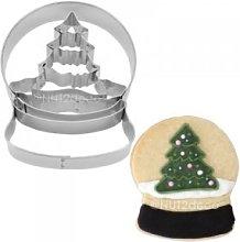 Städter 054233 - Stampo per biscotti, colore: