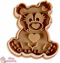 Städter 171763 - Stampo per biscotti, colore: