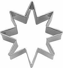 Städter 217270 - Stampo per biscotti in acciaio