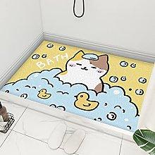 Stafeny Tappetino per vasca da bagno in PVC