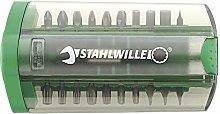 STAHLWILLE 96080110 1202 Set per macchine per