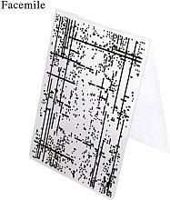 Stampe testurizzate Cornice decorativa Goffratura