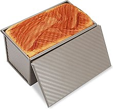 Stampi da forno antiaderenti, teglia per pane in