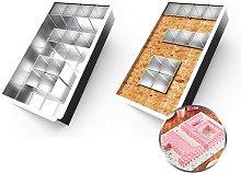 Stampi da forno in alluminio / Stampo per torta