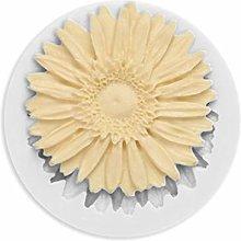 Stampi in silicone da forno, crisantemo girasole