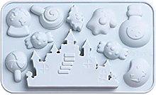 Stampi in silicone ecologico di qualità