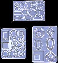 Stampi in silicone epossidica Stampi in resina