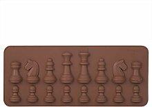 Stampi per Cioccolato Scomponibili, Stampo in