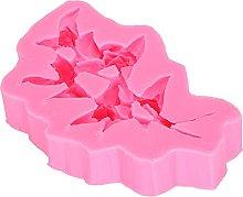 Stampi per dolci in silicone, stampo per sapone