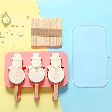 Stampi per ghiaccioli Stampo per gelato fai da te