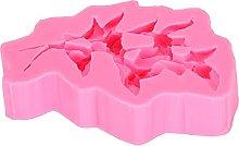 Stampi per torta in silicone, stampo elastico
