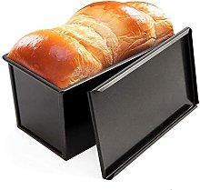 Stampo antiaderente per pane tostato, 450 g, color