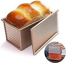 Stampo antiaderente per pane tostato, con