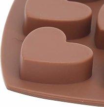 Stampo da forno fai da te, stampi per cioccolatini