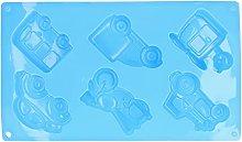 Stampo da forno in silicone, stampi per cioccolato