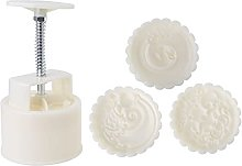 Stampo da forno Set di presse a mano, Stampo per