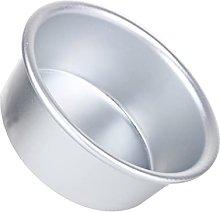 Stampo in latta, stampo Bakeware argento Bakeware