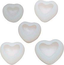 Stampo in resina epossidica 3D amore