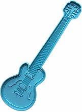 Stampo in resina epossidica per chitarra,