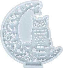 Stampo in silicone Boji, pratico stampo per