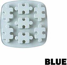 Stampo in silicone Ice Cube muffa del vassoio di