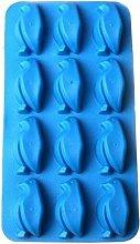 Stampo in silicone Ice Maker muffa DIY creativo