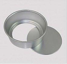 Stampo in silicone Inferiore di alluminio in lega