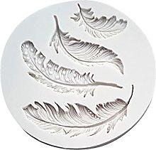 Stampo in silicone per decorazione torta stampo