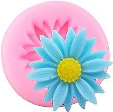 Stampo in silicone per fiori fai da te con rose