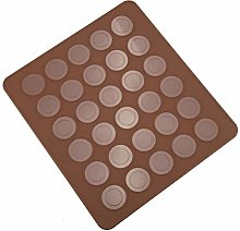 Stampo in silicone per macarons, vassoio da forno