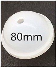 Stampo in silicone Stampo in silicone a sfera 3D