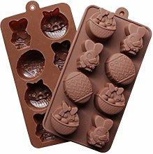 Stampo in silicone Stampo per cioccolatini fai da