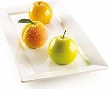 Stampo Ispirazioni di Frutta in Silicone -