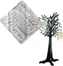 Stampo per albero di Natale, per gioielli, per