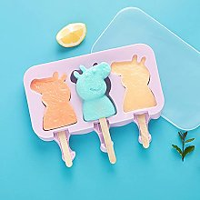 Stampo per alimenti fai da te stampo per gelato in