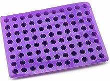 Stampo per biscotti 88 cavità in silicone torta