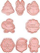 Stampo per biscotti a forma di albero di Natale